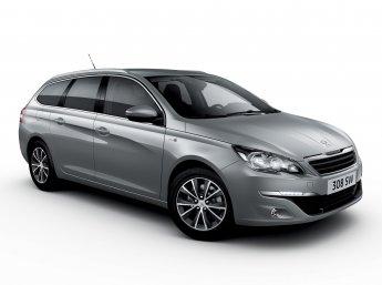 Peugeot 308 - SW