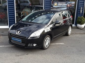 Peugeot 5008 ACTIVE 1,6HDI 112k