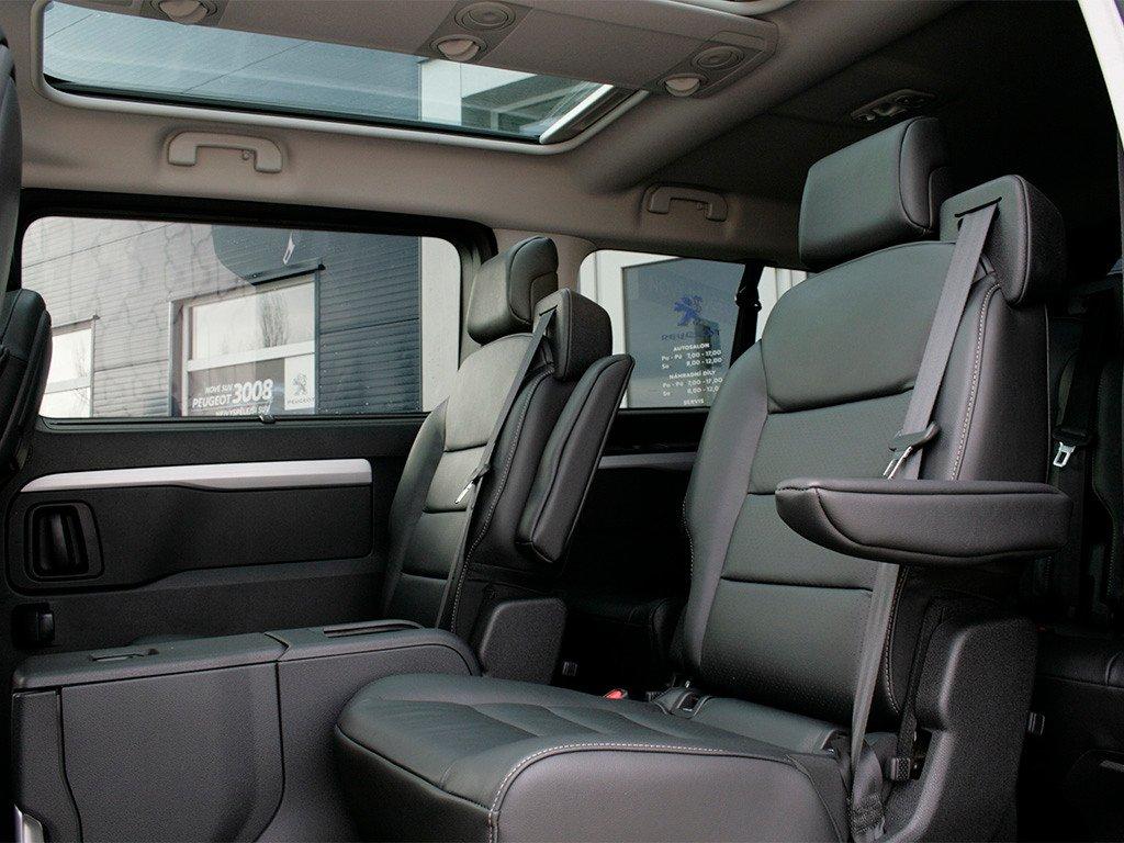 auto kaln traveller business vip long 2 0 bluehdi 180k. Black Bedroom Furniture Sets. Home Design Ideas