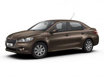 Peugeot 301 ACTIVE 1.2 PureTech 82k EURO6*