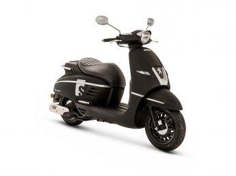 Django 125 S