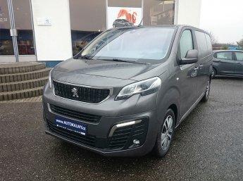 Peugeot Traveller ALLURE standard 2.0Hdi 150k